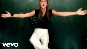 Video: Celine Dion - That
